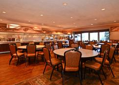 Best Western Premier Grand Canyon Squire Inn - Grand Canyon Village - Restaurante