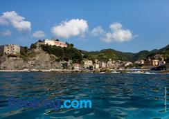 Bellambra - Monterosso al Mare - Outdoors view