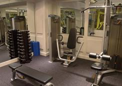 Iberostar 70 Park Avenue - New York - Gym