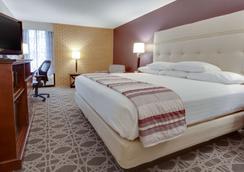 Drury Inn & Suites Kansas City Overland Park - Overland Park - Bedroom