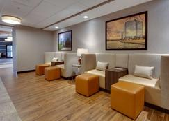 Drury Inn & Suites Kansas City Overland Park - Overland Park - Lounge
