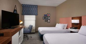 Hampton Inn Youngstown-West/I-80 - Youngstown