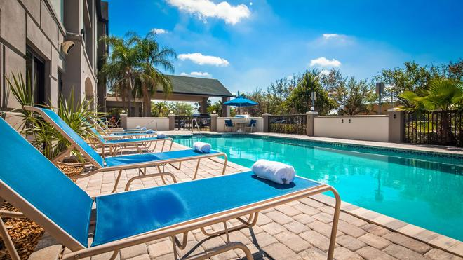 Best Western Airport Inn - Fort Myers - Pool