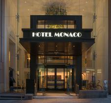 โรงแรมคิมป์ตัน โมนาโก พิตส์เบิร์ก