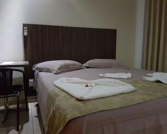 Hotel Itatiaia - Tangará da Serra - Bedroom
