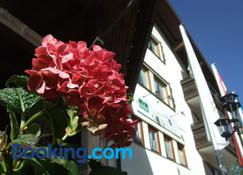 Hotel Alpensonne - Riezlern - Building