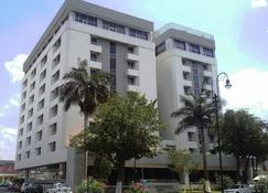 Hotel El Conquistador - Mérida - Edifício
