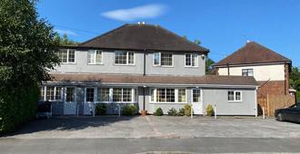 Cranmore Guest House - Birmingham - Gebäude