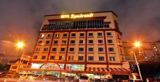 Hotel Rembrandt - Quezon City - Edificio