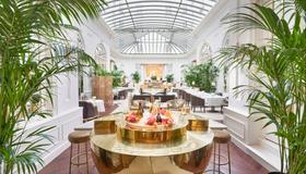 Mandarin Oriental Ritz, Madrid - Madrid - Restaurant