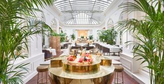 Mandarin Oriental, Ritz Madrid - Madrid - Restaurant