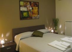 B&B Li Figuli - Lecce - Bedroom