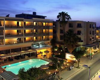 Saint Constantin Hotel - Kos - Building