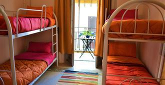 Hostel Via Zara - Palermo - Habitación