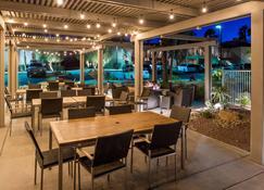 Residence Inn by Marriott Palm Desert - Palm Desert - Restaurant