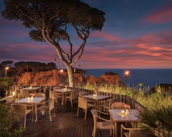 Pine Cliffs Hotel, a Luxury Collection Resort, Algarve - Albufeira - Restaurant