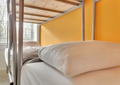 Dutchies Hostel - Amsterdam - Chambre