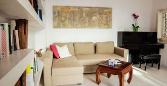 B&B Casa Saba - Orosei - Living room