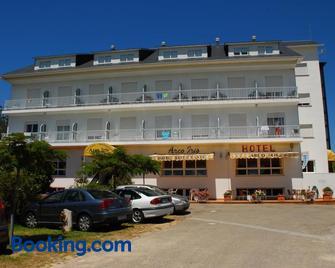 Hotel Arco Iris - Vilanova de Arousa - Building