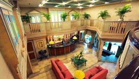 Manila Manor Hotel - Manila