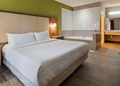 SureStay Hotel by Best Western Helen Downtown - Helen - Bedroom