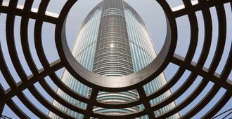 上海斯格威鉑爾曼大酒店 - 上海 - 建築