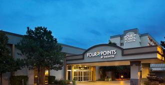 Four Points by Sheraton Chicago O'Hare Airport - Schiller Park