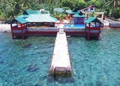 Napo Beach Resort - Naval