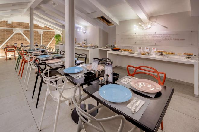 Best Western Plus Hotel Royal Superga - Cuneo - Restaurant