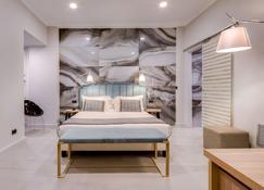 蘇佩加皇家國際酒店 - 庫尼歐 - 庫內奧 - 臥室