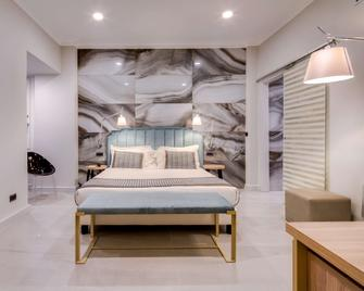 Best Western Plus Royal Superga Hotel - Кунео - Спальня