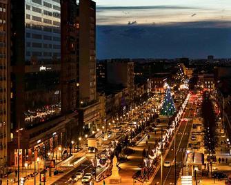 Pullman Toulouse Centre Ramblas - Tolosa - Vista exterior