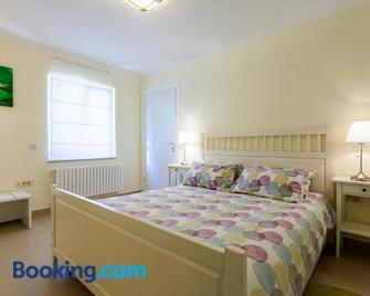 Bed & Breakfast Blu Locanda - Rovinj - Bedroom
