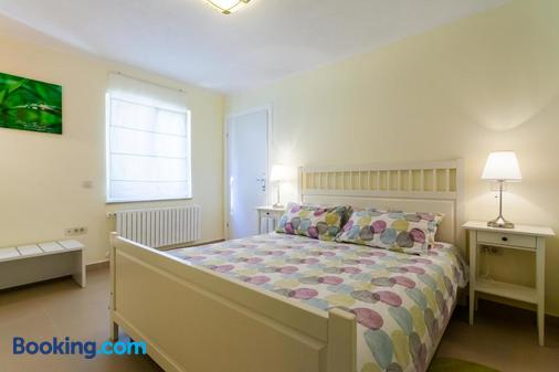 Bed & Breakfast Blu Locanda - Rovinj - Schlafzimmer