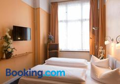 Hotel am Hermannplatz - Berlin - Phòng ngủ