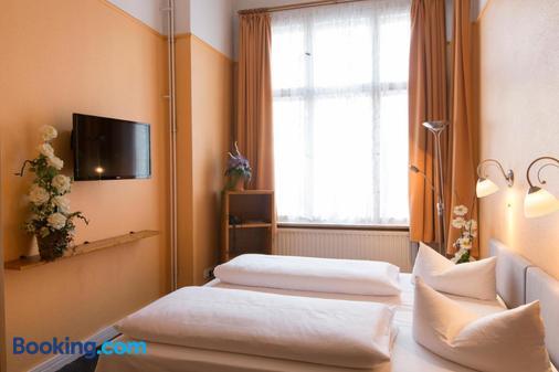 Hotel am Hermannplatz - Βερολίνο - Κρεβατοκάμαρα