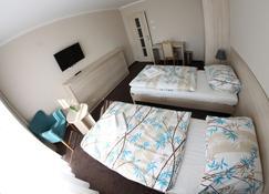 Hotel Spectrum - Трнава - Спальня