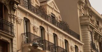Villa Otero By Happyculture - Νίκαια - Κτίριο