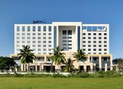 Radisson Blu Coimbatore - Coimbatore - Building