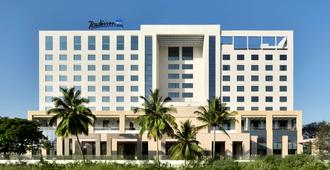 Radisson Blu Coimbatore - קוימבאטור