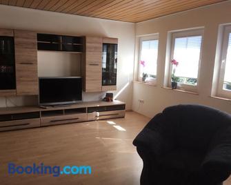 Fewo Haase - Westerstede - Wohnzimmer