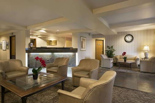 Baymont by Wyndham Seattle/Kirkland WA - Kirkland - Lobby
