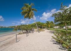 Lance Aux Epines Cottages - St George's - Plaża