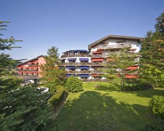Eden au Lac - Echternach - Building