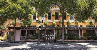 O´Brien Historic Hotel - San Antonio - Bygning