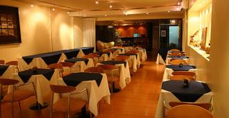 Pocitos Plaza Hotel - Montevideo - Restaurant