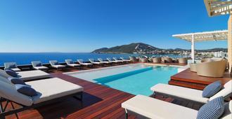 Aguas de Ibiza Lifestyle & Spa - Santa Eulalia del Rio - Azotea