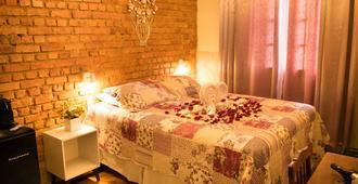 Hotel Ace Suites Inn - Petrópolis - Habitación