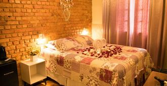 Ace Suítes Inn - Petrópolis - Phòng ngủ