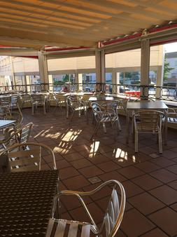 Hostal Venta Del Sol - Baza - Restaurante